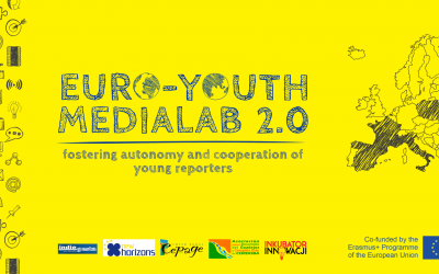 [Reportage] Réunion transnationale | Euro-Youth MediaLab 2.0 (21-23/11/19)
