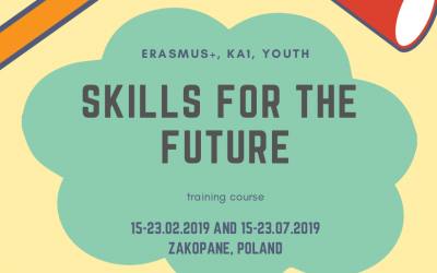 Formation Skill for the future – Pologne